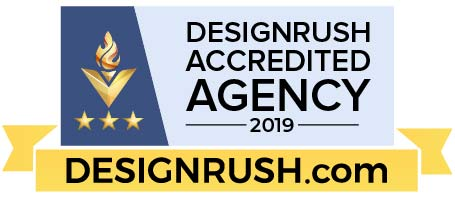 Wabes.ca are Designrush accredited agency