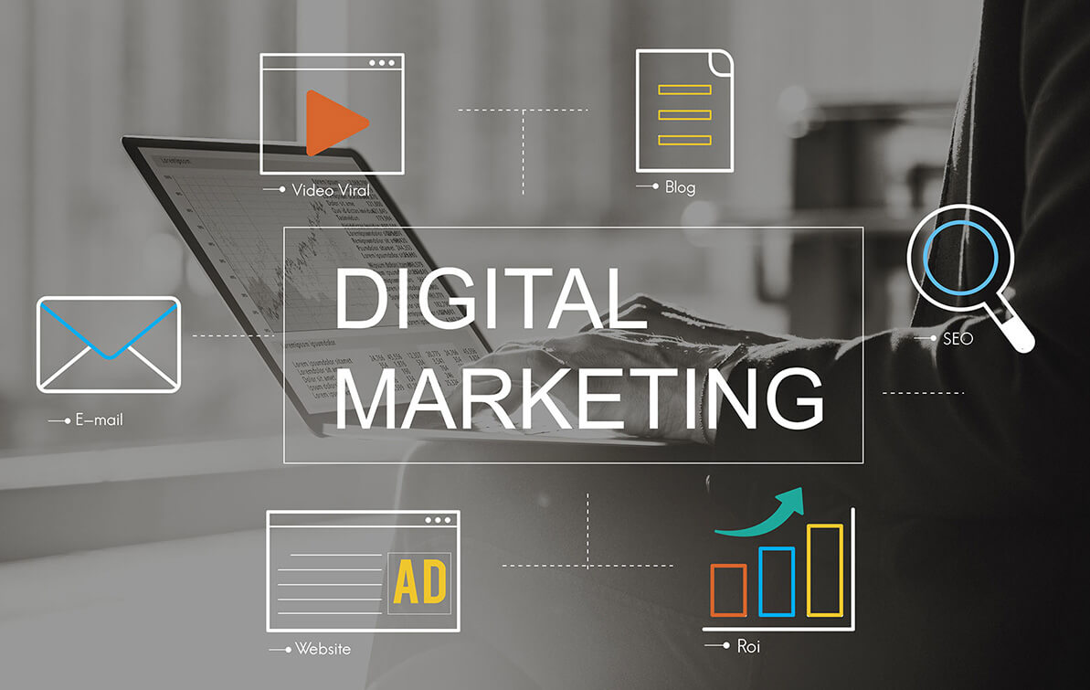 digital marketing agency Toronto