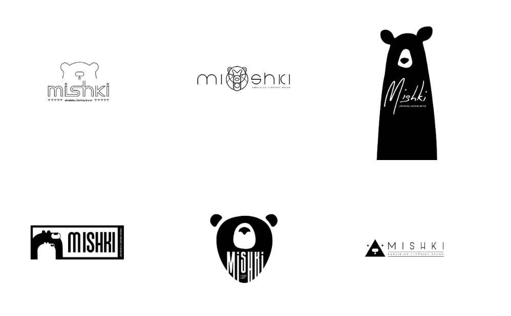 mishki logos 1 - Mishki Boutique