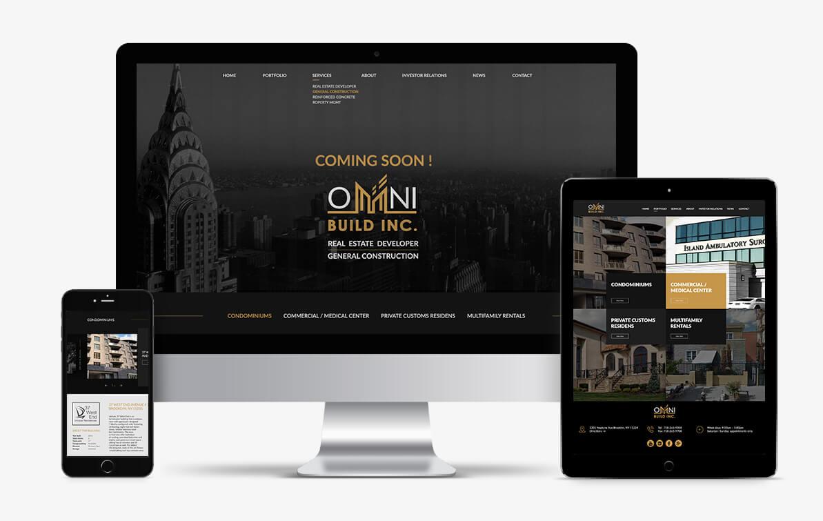 omni - Omni Build Inc