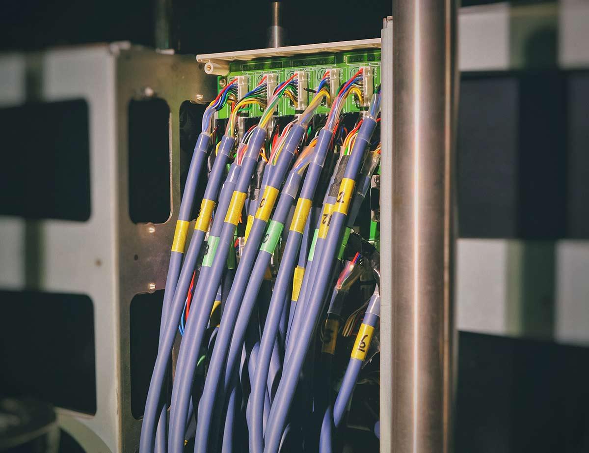 server network 1 - Hippocrates